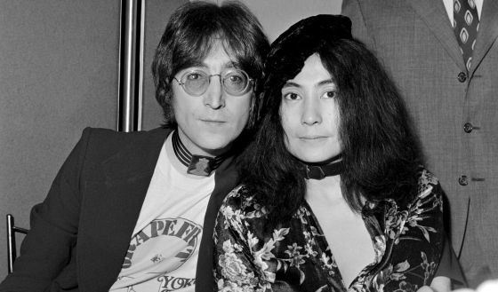 Asesinato de John Lennon